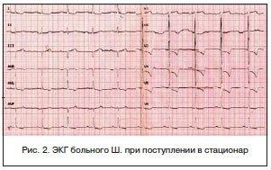 Лечение инфаркта миокарда при анемии thumbnail