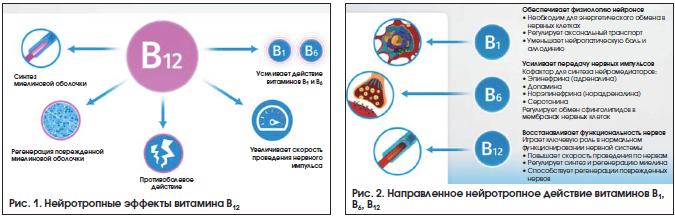 Диабетическая автономная полиневропатия: взгляд невролога Рис. № 1 | Статья РМЖ