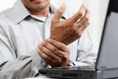 Туннельные синдромы руки
